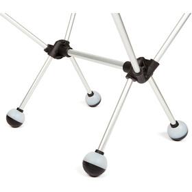 Helinox Chair Ball Feet Set Large 55mm 4 Pieces, white & black